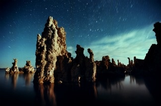 According to reports, NASA has discovered, in Mono Lake, a completely new life form, a bacteria that uses arsenic instead of phosphorus in its DNA.