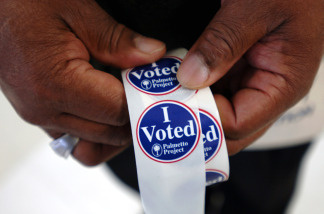 Proposition 14 on the California ballot could change the way primary elections work