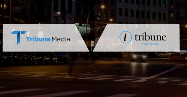 Tribune Media/ Tribune Publishing
