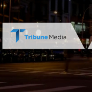 Tribune Media and Tribune Publishing unveiled new, separate logos Monday, August 4, 2014, as the Tribune Company spun off its newspaper holdings into a separate organization.