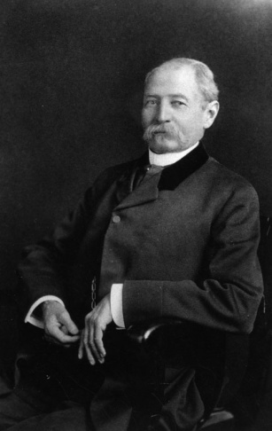 Former Los Angeles Mayor James Toberman served six one-year terms in the late 19th Century.