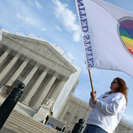 Supreme Court Decides Whether Of Not To Review Challenge Of California's Prop 8