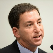BRAZIL-US-ESPIONAGE-GREENWALD-MIRANDA