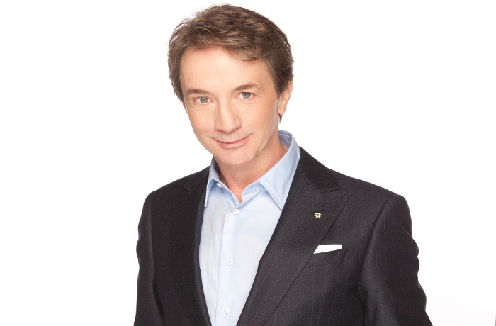 Evening with Martin Short and The Glendale Pops