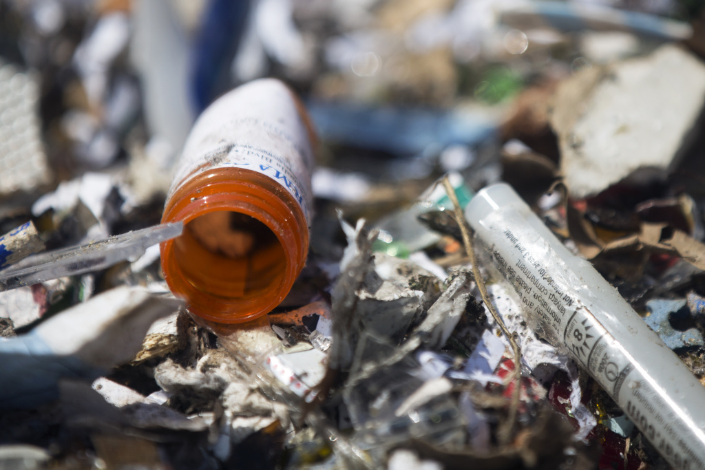 La county supervisors set again to vote on drug take for Recycled building materials los angeles