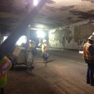 I-5 Repairs