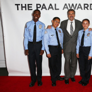 Jamie Kennedy Hosts 2013 Los Angeles Police Department South Los Angeles PAAL Awards Gala
