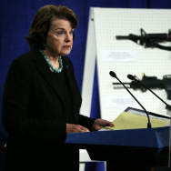 Democratic Lawmakers Introduce Assault Weapons Ban of 2013 Legislation