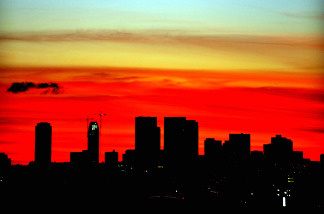 City Controller warns that Los Angeles could soon be in the red
