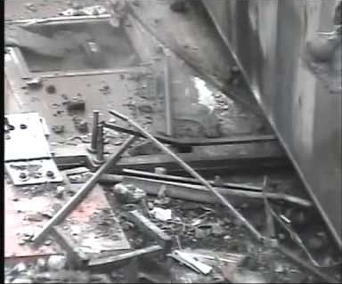 Steam seen at Fukushima Unit 3 July 18, 2013