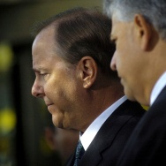 Jeffrey Skilling, ex-Enron Corp. CEO