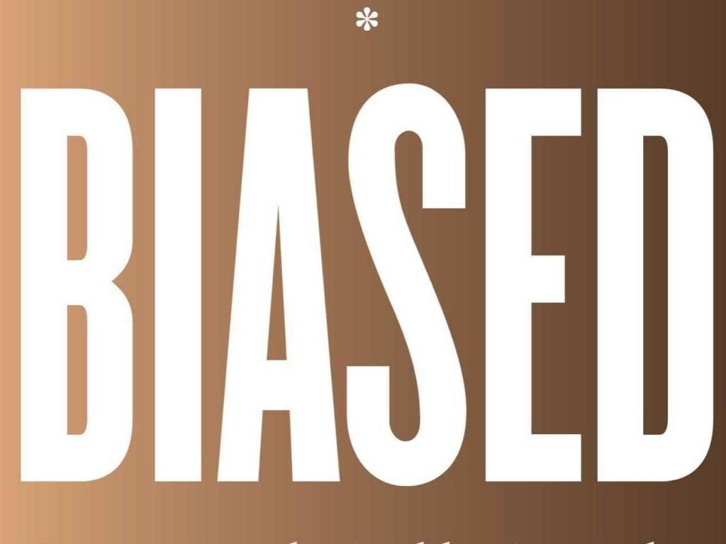 <em>Biased: Uncovering the Hidden Prejudice That Shapes What We See, Think, and Do, </em>by Jennifer Eberhardt