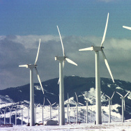Foote Creek Rim Wind Project