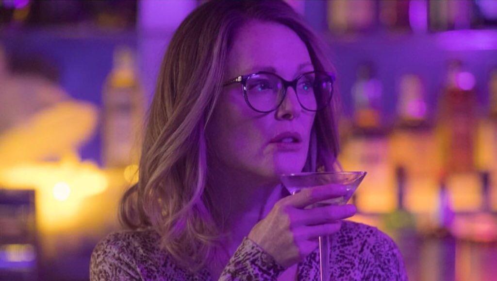 Julianne Moore stars as Gloria in A24's