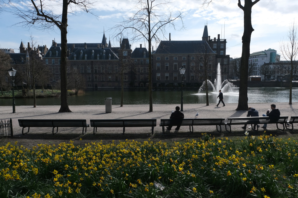 A handful of untraceable cases of COVID-19 diagnosed in the Netherlands alerted public health researchers that the virus may be spread by people with mild symptoms early in the progression of the illness.