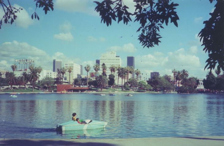 MacArthur Park file photo