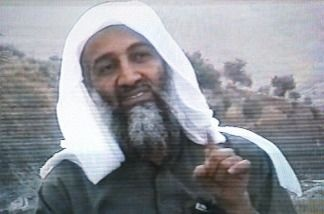 What changes with Bin Laden's death?