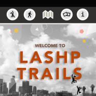 LASHP Trails