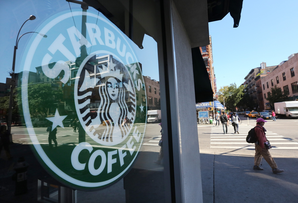 Starbucks, which once urged its employees to start conversations about race with customers, found itself through the looking glass: under fire for its treatment of black people.