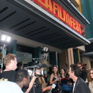 "Premiere Of Focus Features' ""The Kids Are All Right"" - Arrivals"