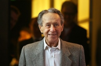 Arthur Penn was the director and producer of such films as The Miracle Worker and Bonnie and Clyde.