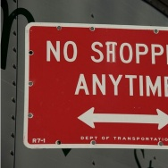 no shopping black friday