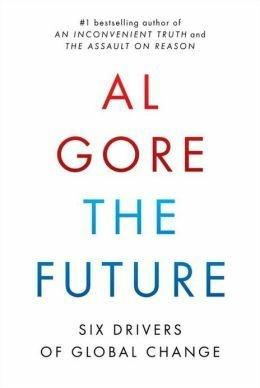 Al Gore tells Larry about