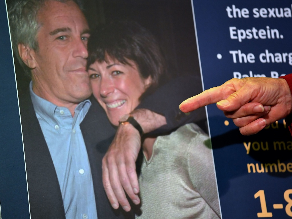 U.S. Attorney for the Southern District of New York, Audrey Strauss, submitted new charges against Ghislaine Maxwell Monday. Maxwell, the former girlfriend of late financier Jeffrey Epstein, was first arrested in the United States on July 2, 2020.