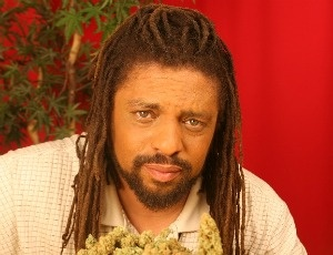 "Ed Forchion, also known as ""NJWeedman"""
