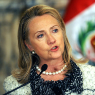 PERU-US-CLINTON
