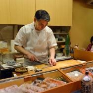 JAPAN-CULTURE-FOOD-SUSHI