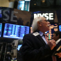Markets Soar On Budget Deal OnFirst Trading Day Of 2013