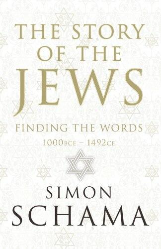 Simon Schama's latest book,