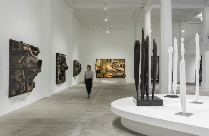 South Gallery, Hauser Wirth & Schimmel