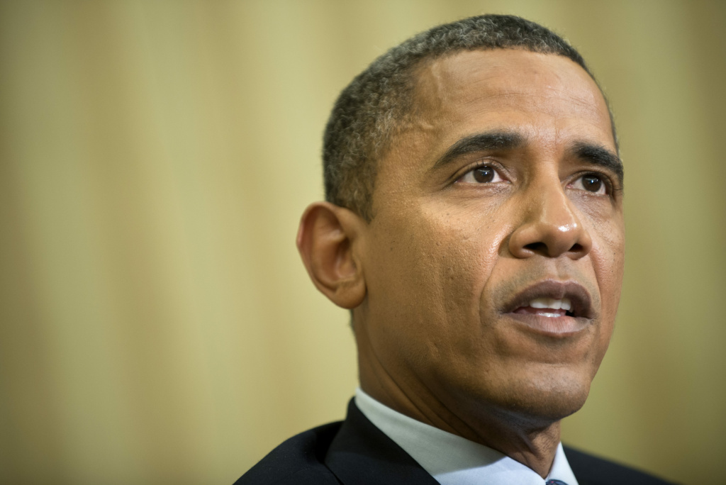 The Senate Foreign Relations Committee came to a bipartisan agreement that would allow President Obama to use force against Syria, but would also give him a time limit.