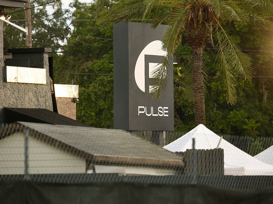 Pulse nightclub massacre: Orlando gunman shot 8 times