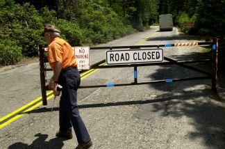 Access to government-run places such as Yosemite National Park could become restricted if the federal government goes into a shutdown.