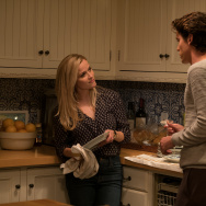 Reese Witherspoon and Pico Alexander in a scene from 'Home Again.'