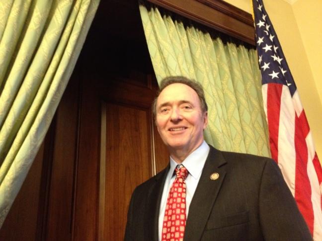 Congressman Dan Lungren