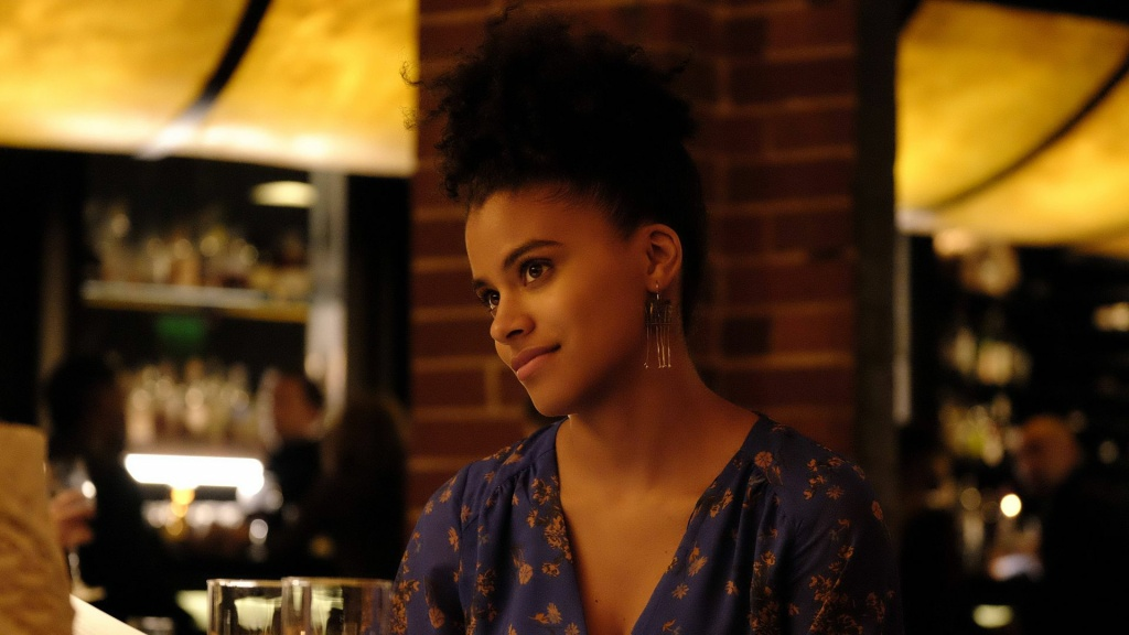 Zazie Beetz as Vanessa in