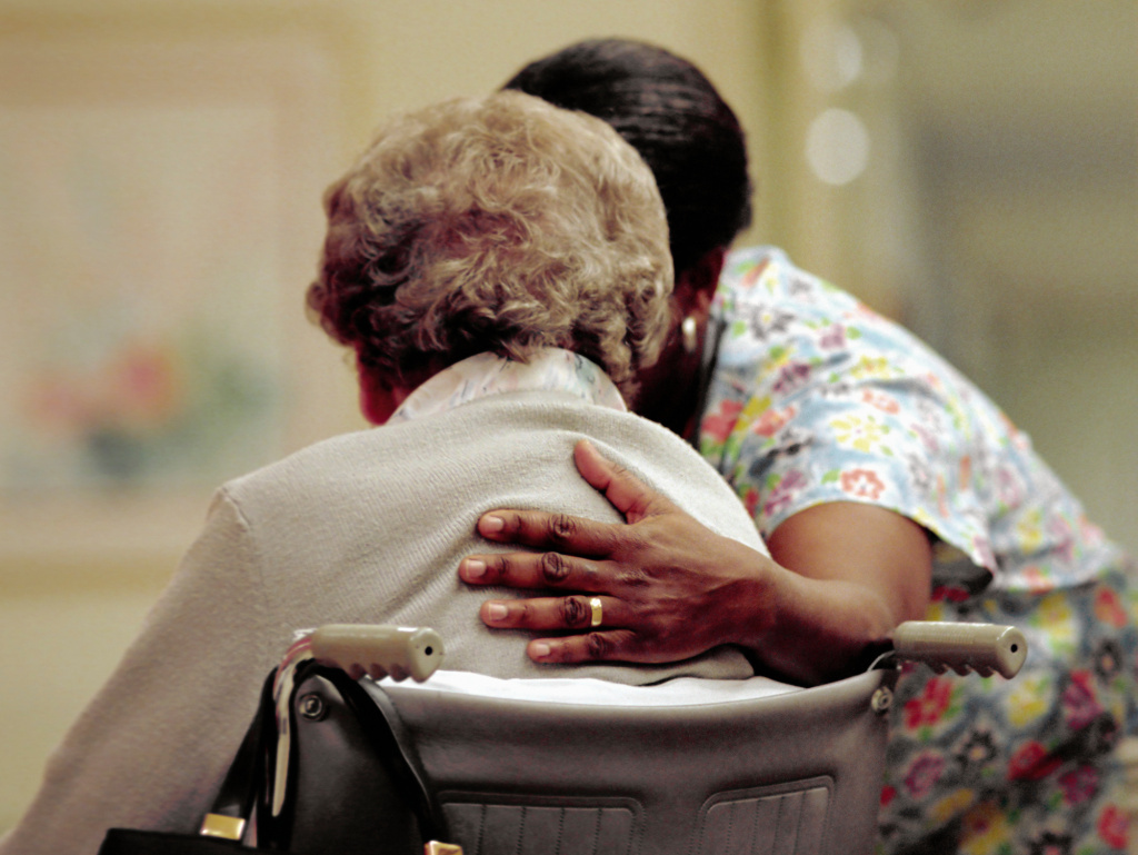 nursing and person The essence of nursing is grounded in the meaning of caring the nursing faculty  believes that caring exists in authentic relationships through which all persons.