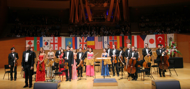 iPalpiti Festival of International Laureates