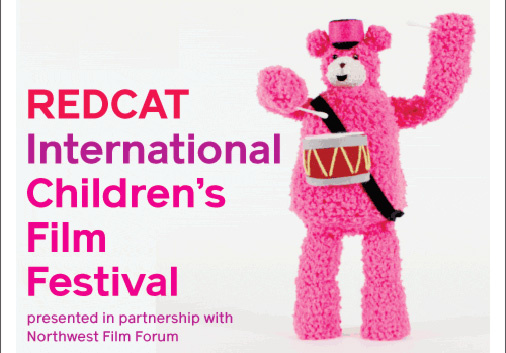 REDCAT International Children's Film Festival 2013