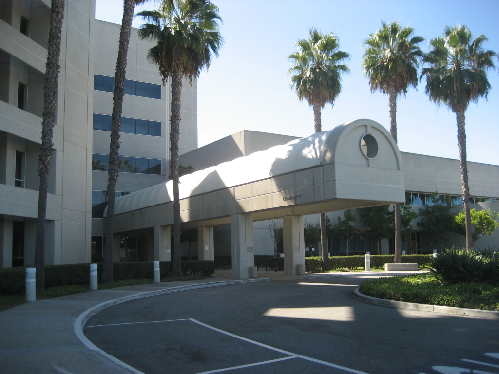 Irvine Regional Hospital sits closed right now.  It's scheduled to reopen under new management in August of next year as Hoag Hospital Irvine.