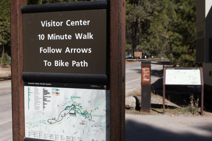 The National Park Service's Merced River Master Plan requires Yosemite's planners to consider the impact of commercial services in the river corridor. That would force the ice skating rink to close.