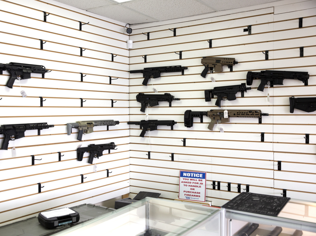 In April 2020, Washington State Gov. Jay Inslee did not list gun stores as essential businesses that could stay open during his Stay-at-Home order to prevent the spread of the coronavirus. However, some retail gun shops followed orders by then-President Trump and state Republicans who advised that the firearms industry could remain open. There was an uptick in gun and ammo sales.