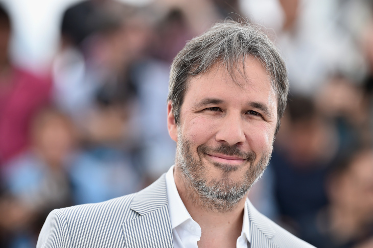 CANNES, FRANCE - MAY 19:  Director Denis Villeneuve attends a photocall for