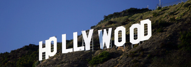 The historic landmark, the Hollywood Sign, may be in danger if the public can't raise nearly $13 million by noon Wednesday.