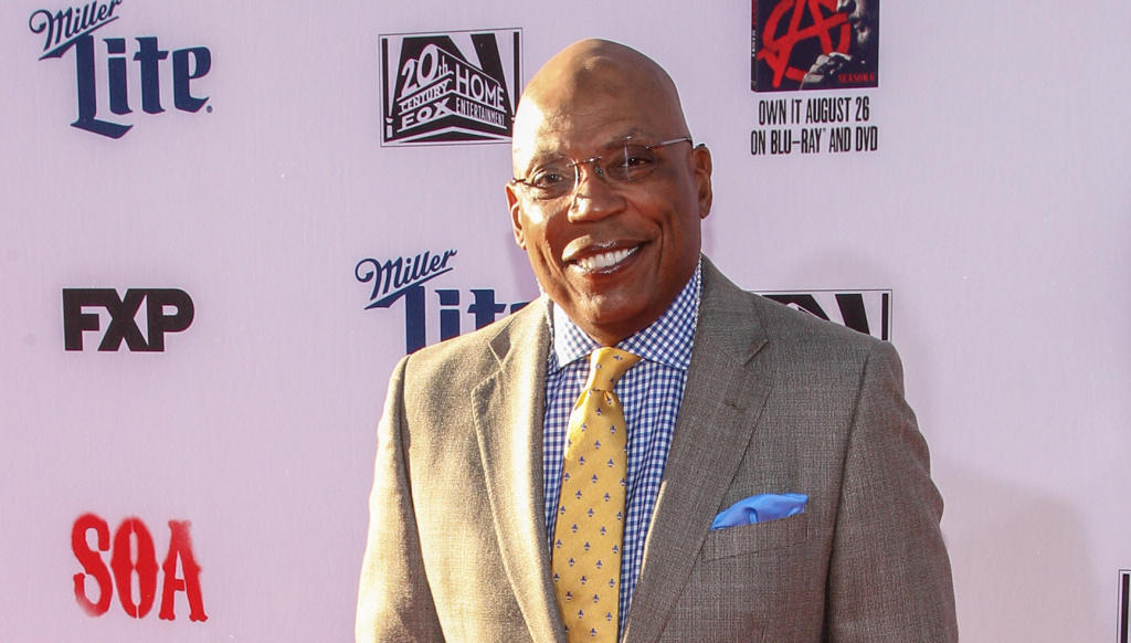 In this Saturday, Sept. 6, 2014 file photo, Paris Barclay attends the LA Premiere Screening of
