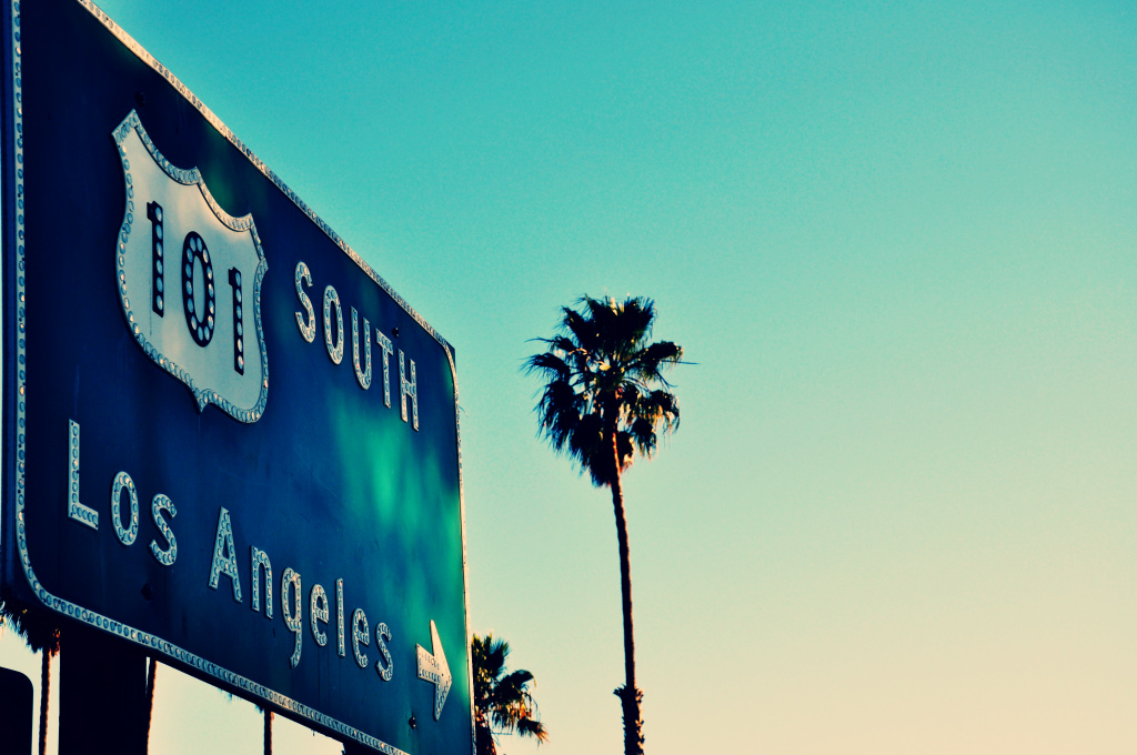 What are your favorite Los Angeles tourist destinations?